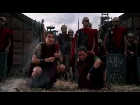 Rome Brutus and Cicero surrendered HD