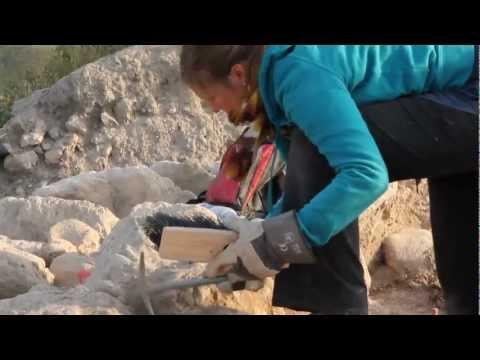 """""""An den Ufern der Jahrhunderte"""" - Die Grabung am Tall Ziraá, Jordanien"""