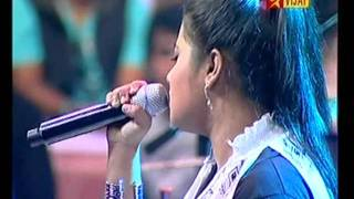 Thoodhu Varuma HQ - Bennet and the Band - airtel super singer