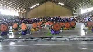 Panagbenga Festival by: (9-BANABA)