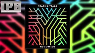 Years & Years - King (Acoustic)