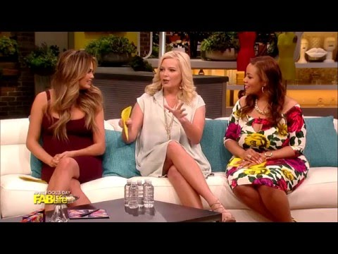Melissa Peterman's Best Set Pranks