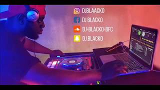 Trompette Africano + OhMonDieuSalva + Man not hot  (Remix) Dj Blacko  #Bomb