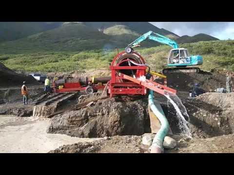 Alaska Mining June 2017