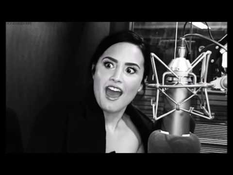 Scars To Your Beautiful (Demi Lovato)