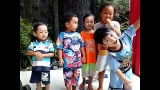 lagu anak watermelon by Rahul