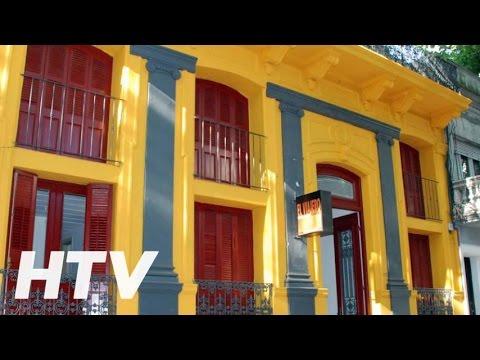 El Viajero Downtown Hostel & suites en Montevideo