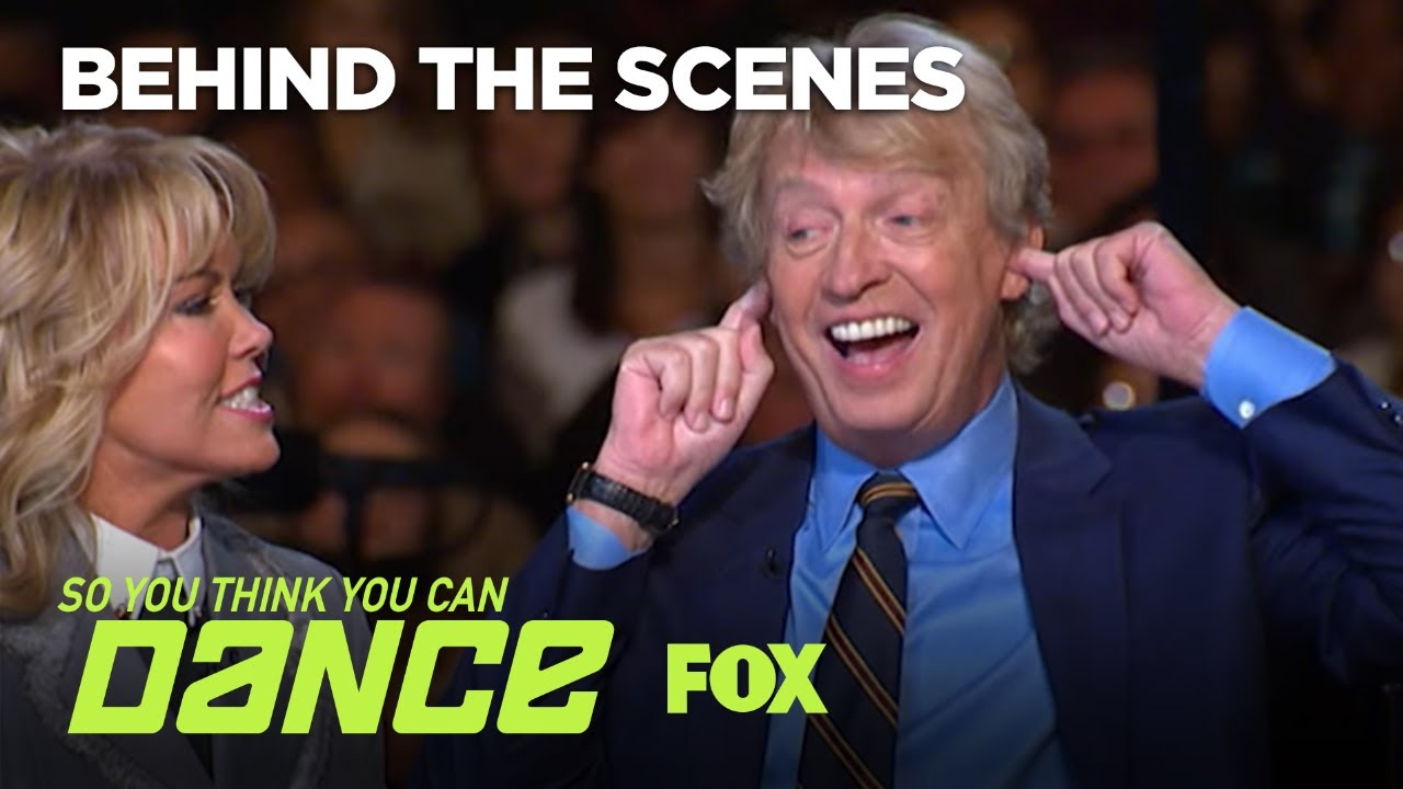 Everything to Know About 'So You Think You Can Dance' Season 16