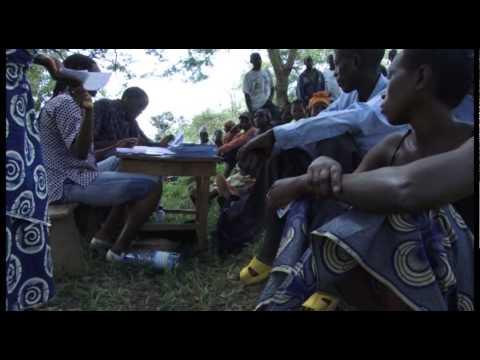 Land Reform Programme Documentary - Rwanda
