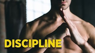 How to Build Discipline - Young Hustlers