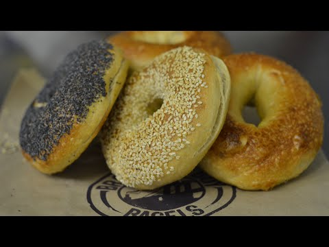Meet Your Maker - Brooklyn Boy Bagel