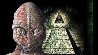 Исследователи заявляют- цивилизация рептилоидов обитала на Земле. Люди ящеры  и разумные драконы.