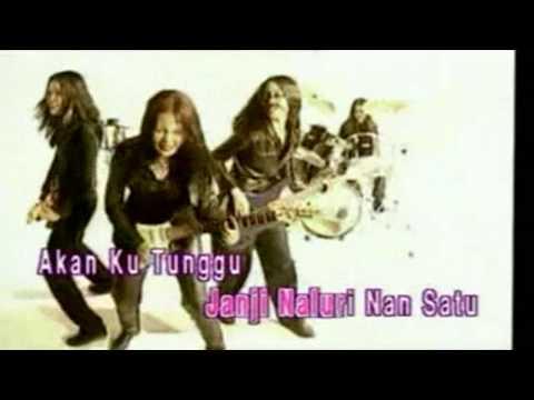 Akan Ku Tunggu - Candy (HD/Karaoke/HiFiDualAudio)
