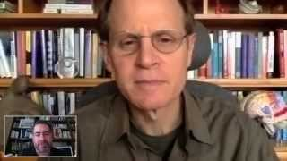 "Mark Matlock interview with Dr. Dan Siegel about ""Brainstorm."" PART 1"