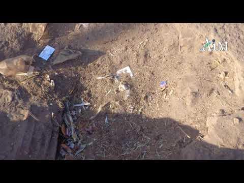 Eritrea: Urban decay - Asmara from Edaga Hamus to Shuq