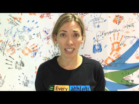 Ask the Athlete: Beckie Scott on whether GPS could be used for Athlete Whereabouts
