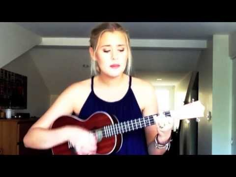 Riptide - Vance Joy (Cover by Lilly Ahlberg)