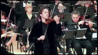 Tim Fain Performs SCHINDLER S LIST Theme By John Williams