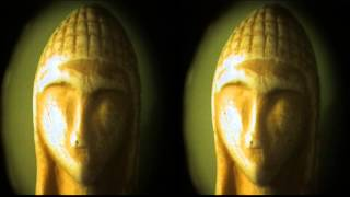 HIGH MAGNIFICATION 3D IMAGING IN ARCHEOLOGY: PREHISTORIC ART CASTS, BRASSEMPUY VENUS
