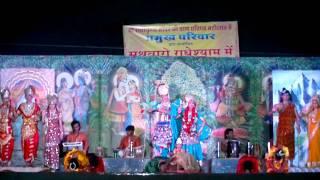 Radheshyam sathvaro by nilesh thakker