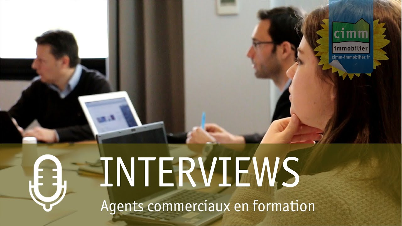 formation 6 mois agent immobilier