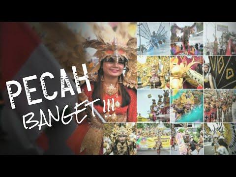 Pesona Pontianak! Ribuan Kostum Megah Meriahkan Karnaval! Part 1 Mp3