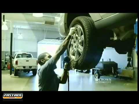 Tire Rotation Tips From Crown Nissan Of Greensboro Greensboro NC High Point  NC