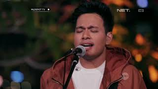 MLDSPOT TV - Rendy Pandugo  - Monokrom (Cover Tulus)