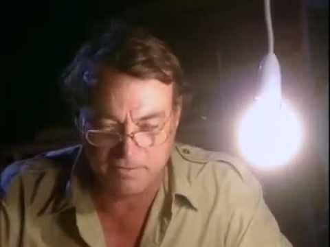 Les Hiddins Bushtucker Man part 3~ Australia Outback Country