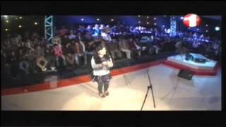Aryana Sayeed - Bibi Sanam Janim