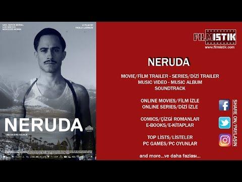 Neruda (türkçe altyazılı fragman)
