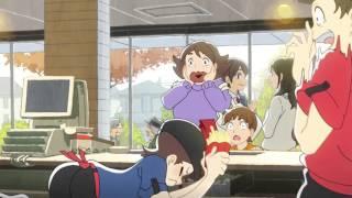 일본 맥도날드 구인광고