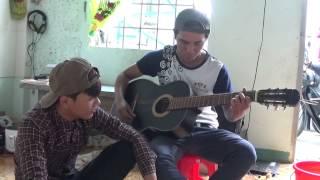 Xinh tươi việt nam - Guitar cover
