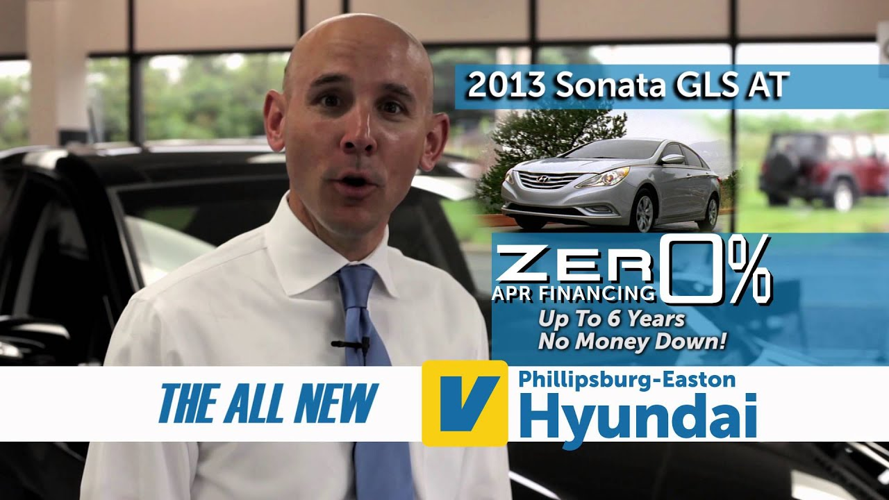 Phillipsburg Easton Hyundai >> Phillipsburg Easton Hyundai August 2013 Tv Commercial C