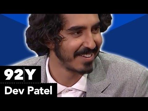 Dev Patel on Lion: Reel Pieces with Annette Insdorf