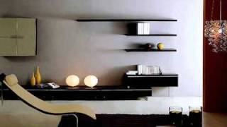 Modern Furniture, Italian Designer Furnishings Bangalore India.
