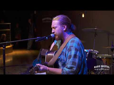 """Tyler Childers - """"Lady May"""" - Radio Bristol Sessions"""
