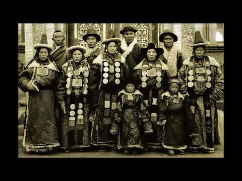 Traditional Taiwanese Music