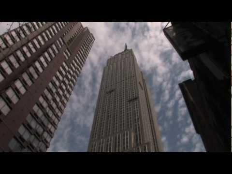 New York City - U.S. Cities