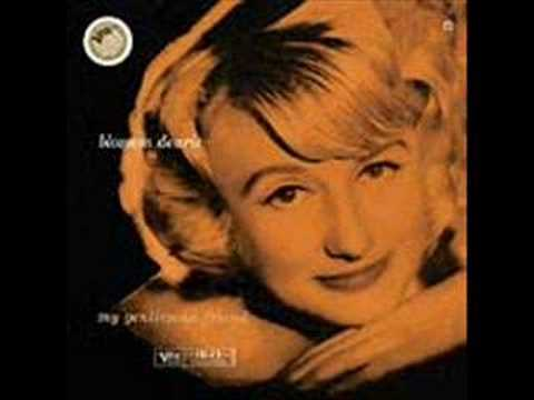 Blossom Dearie - Someone To Watch Over Me