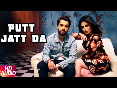Putt Jatt Da | Full Video | Pavie Ghuman |...