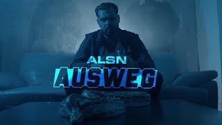 ALSN - Ausweg (prod. By Zinatra) (Official Video)