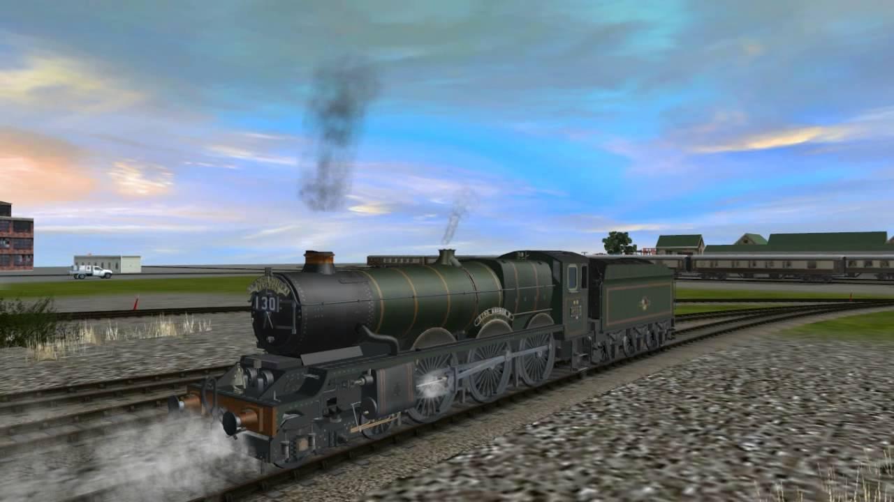 Model Locomotives
