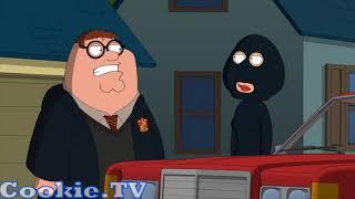 Family Guy - Peter Potter