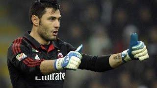 Marco Amelia ● Welcome to Chelsea ● Best Saves, Skills Goalkeeper ● 2013-2015 HD