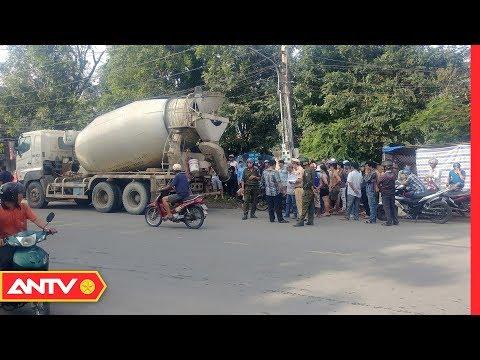 Tin Nhanh 20h Hôm Nay | Tin Tức Việt Nam 24h | Tin Nóng An Ninh Mới Nhất Ngày  12/01/2020  | ANTV