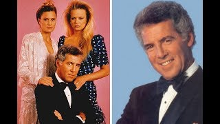 Остановилось сердце легенды сериалов «Санта-Барбара» и «Беверли-Хиллз 90210»