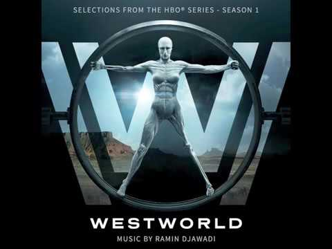 OFFICIAL   Westworld Soundtrack   Paint...