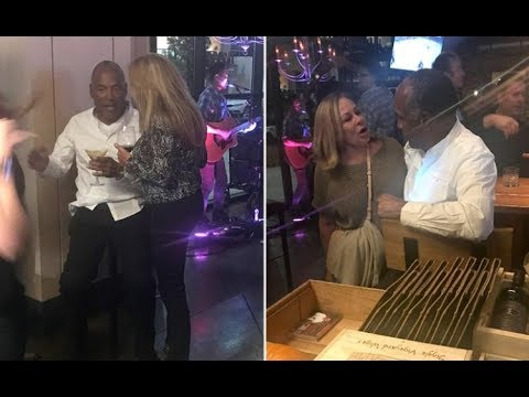 O.j. Simpson Banned For Life!! From Las Vegas Hotel For Being Disorderly