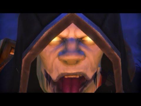World Of Warcraft: BEDBANANA EATS THE ALLIANCE